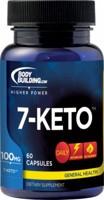 Bodybuilding.com 7-Keto