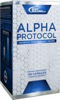 Bodybuilding.com Alpha Protocol