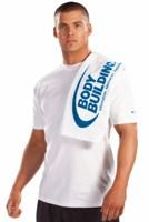 Bodybuilding.com Compact Shower Towel