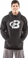 Bodybuilding.com Core B Swoosh Pullover Hoodie