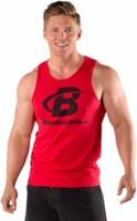 Bodybuilding.com Core B Swoosh Tank