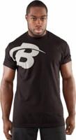 Bodybuilding.com Core B Swoosh Tee
