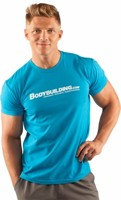 Bodybuilding.com Core Simple Classic Tee