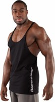 Bodybuilding.com Core Simple Classic Y-Back Tank