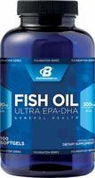 Bodybuilding.com Fish Oil Ultra EPA-DHA