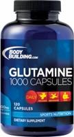 Bodybuilding.com Glutamine 1000