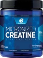 Bodybuilding.com Micronized Creatine