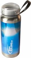 Bodybuilding.com Polar Bottle Half-Twist Stainless Steel Water Bottle