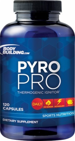 Pyro thermogenic review