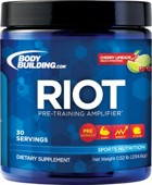 Bodybuilding.com Riot