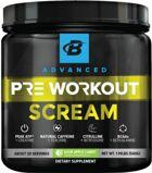 Bodybuilding.com SCREAM