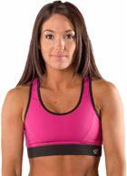 Bodybuilding.com Women's B-Elite Bryna Bra