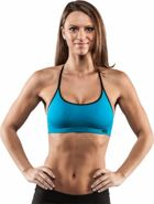 Bodybuilding.com Women's B-Elite Superset Seamless Bra