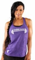Bodybuilding.com Women's Core Happy Hour Tank