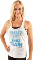 Bodybuilding.com Women's Core Shut Up & Train Tank