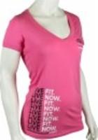 Bodybuilding.com Women's Jamie Eason LiveFit Deep V-Tee