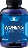 Bodybuilding.com Women's Multivitamin
