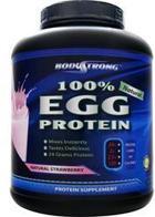 BODYSTRONG 100% Egg Protein