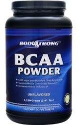 Bodystrong BCAA