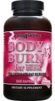BODYSTRONG Body Burn for Her V2