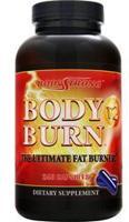 BODYSTRONG Body Burn V2