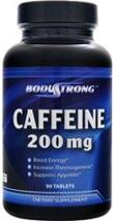 BODYSTRONG Caffeine