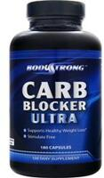 BODYSTRONG Carb Blocker Ultra