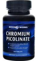 BODYSTRONG Chromium Picolinate