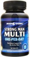 BODYSTRONG Strong Man Multi - One-Per-Day