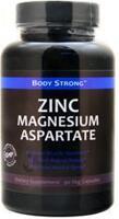 BODYSTRONG Zinc Magnesium Aspartate