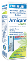 Boiron Arnicare Arnica Cream Value Pack