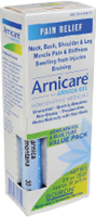 Boiron Arnicare Arnica Gel Value Pack