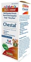 Boiron Children's Chestal