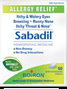 Boiron Sabadil