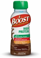 Boost High Protein Complete Nutritional Drink Discount