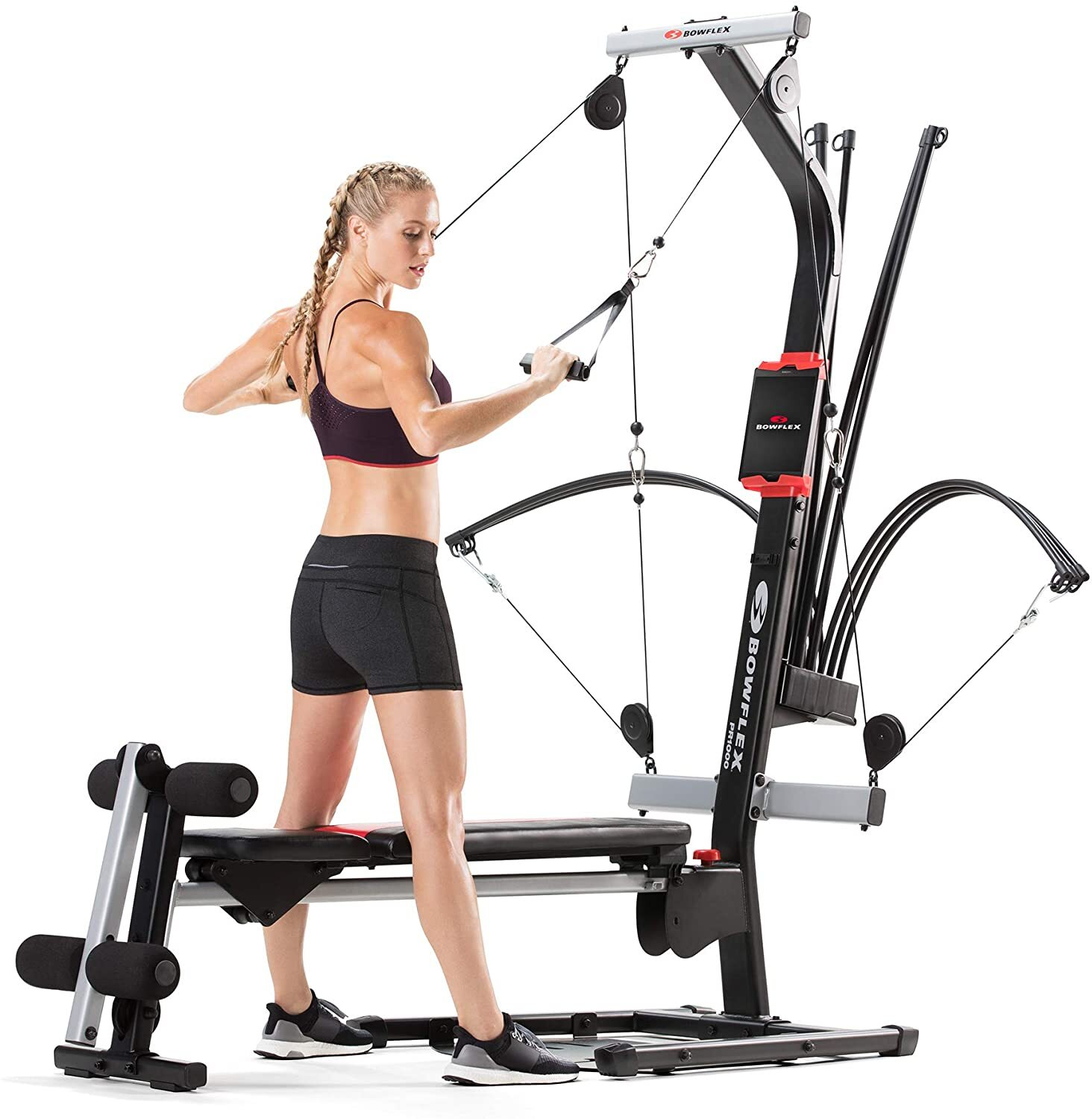 Remarkable Bowflex Pr1000 Home Gym News Prices At Priceplow Ocoug Best Dining Table And Chair Ideas Images Ocougorg