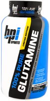 BPI Sports 100% Pure Glutamine