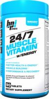 BPI Sports 24/7 Muscle Vitamin w/Energy