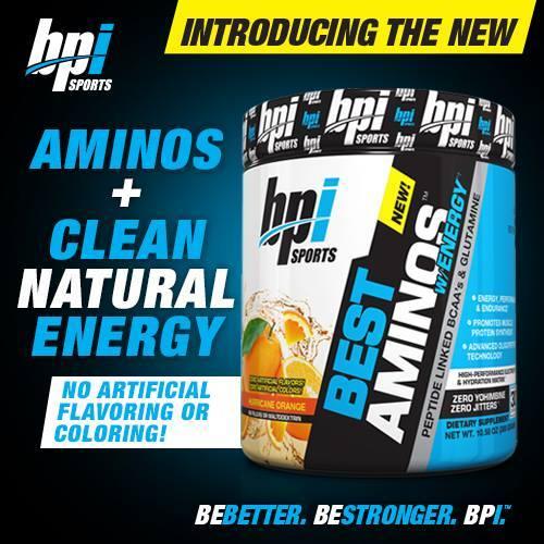 BPI Sports Best Aminos