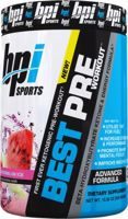 BPI Sports Best Pre Workout