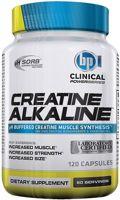 BPI Sports Creatine Alkaline
