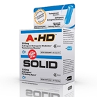 BPI Sports Solid & A-HD Stack