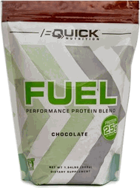 BQuick Nutrition FUEL