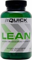 BQuick Nutrition LEAN