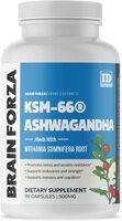 Brain Forza KSM-66 Ashwagandha