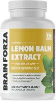Brain Forza Lemon Balm Extract