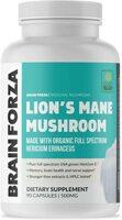 Brain Forza Lion's Mane Mushroom