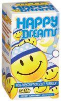 Brain Pharma Happy Dreams