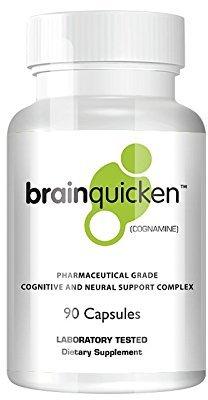 Amazon.com: Spring of Life BrainQuicken® Focus