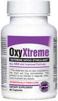 Brand New Energy Oxy Xtreme